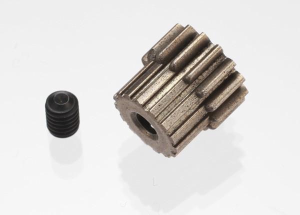 Gear, 15-T Pinion (48-Pitch, 2, TRX7039
