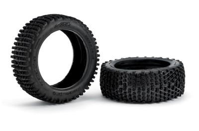 1:8 Medial Pro Buggy Reifen - TYRE VEGA + Foam