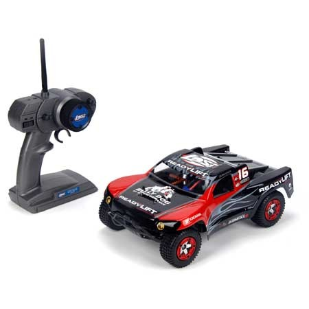 LOSI 1:16 Mini SCT RTR Brushless