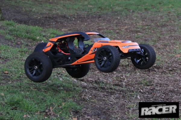 FTX FUTURA 1/6 BRUSHLESS 2WD