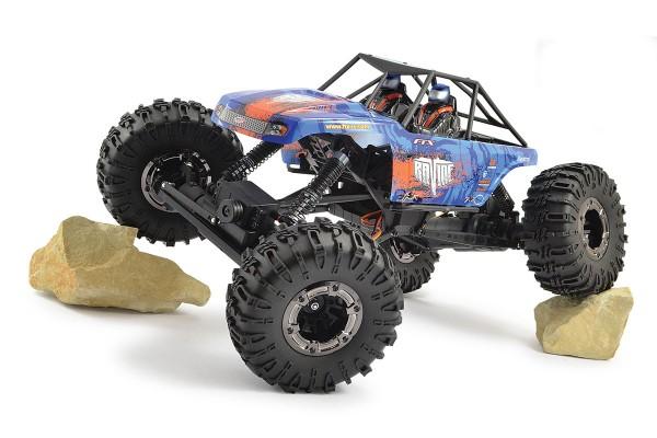 FTX Ravini 1/10 M.O.A Rock Buggy Crawler 4WD RTR