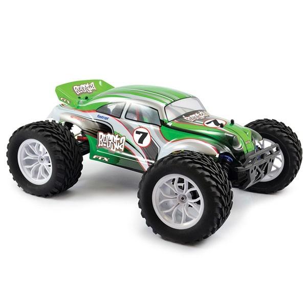 FTX BUGSTA 1/10 BRUSHLESS 4WD