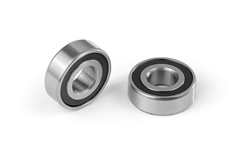 Xray Clutch Bell Bearing 5x12x4 (2)