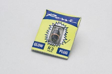 Rossi R3 GLOW PLUG Medium