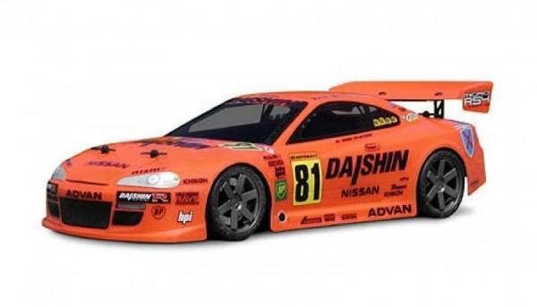 1:18 HPI Nissan Silvia
