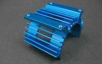 Alu Motor Heat Guar