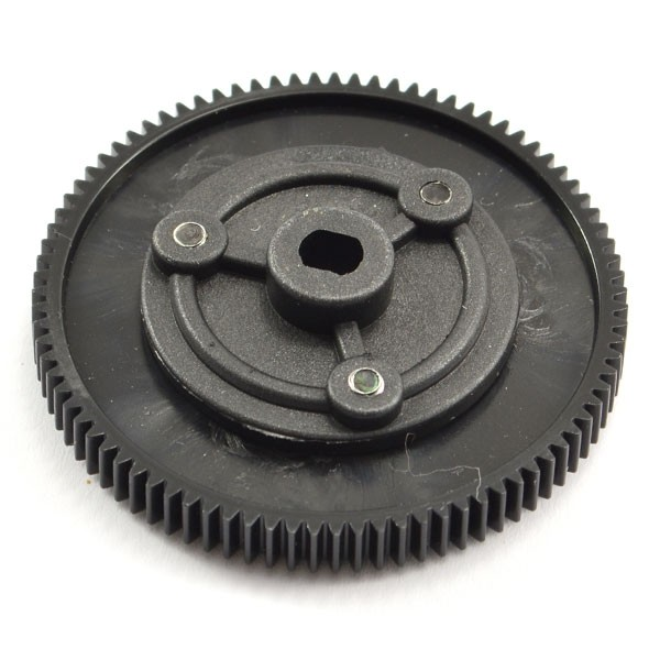 FTX MAULER 87T 48DP MAIN SPUR GEAR