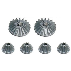 FTX VIPER BEVEL GEARS(LARGE+SM
