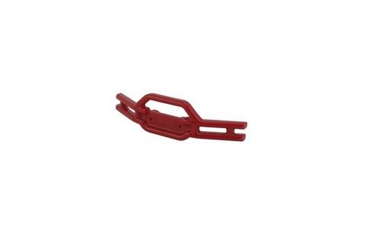 RPM RED Front Bumper for Traxxas 1/16 Scale Mini E-Revo