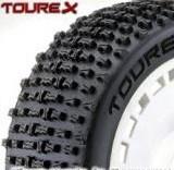 1:8 Buggy Race Reifen + Foam TYRE X300M