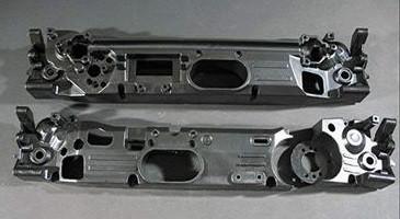 HBX Teileplatte A1 A 2 A3 Monster, Bonzer, Cross Tiger Seben Reely 225885
