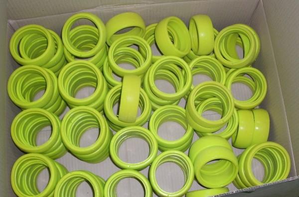 1:8 Medial Pro INSERT FOAM Closed Cell green (2)