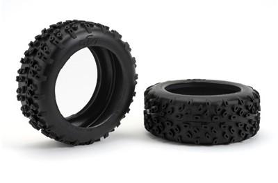 1:8 Medial Pro Buggy Reifen - TYRE EASY+ Foam ( Hard )