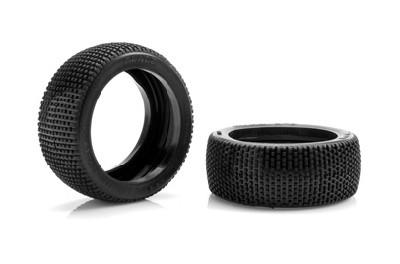 1:8 Medial Pro Buggy Reifen - TYRE BLADE M2 Medium + Foam