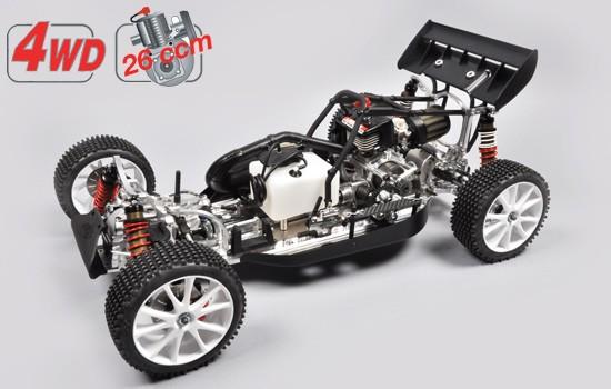 LEO 2020 4WD