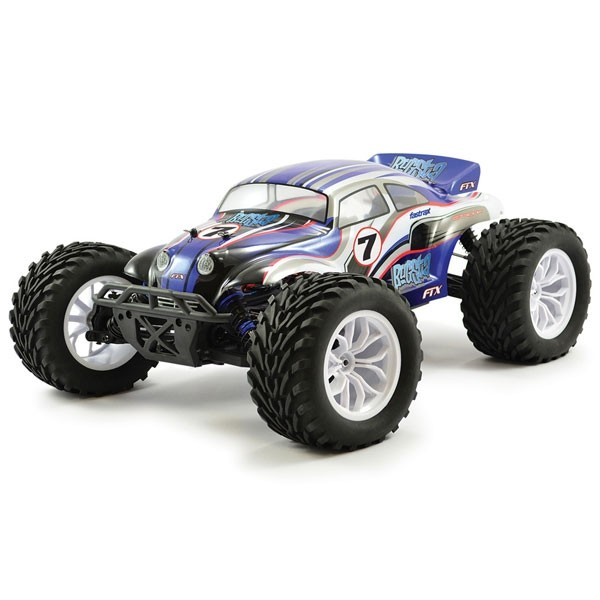 FTX BUGSTA 1/10 BRUSHED 4WD