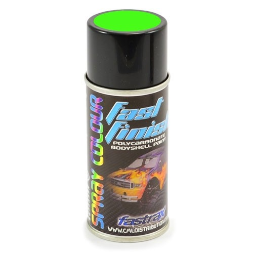 Air Spray Cosmic Glo Green (150ml)