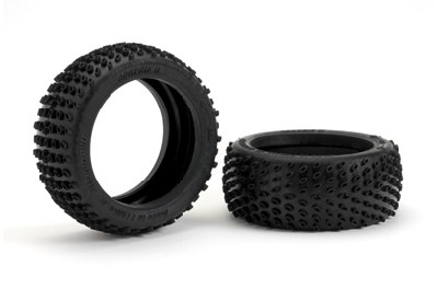 "1:8 Medial Pro Buggy Reifen - TYRE ADHERIS ""M3"" (Soft ) + foam"