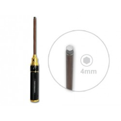 High Performance Tools - 4.0mm Hex Driver