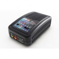 SkyRC Ladegerät e6 AC LiPo 2-6s 1-5A 50W
