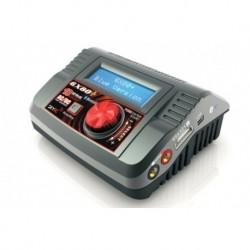 Ladegerät 6X80+ Bluetooth AC/DC LiPo 1-6s 10A 80W