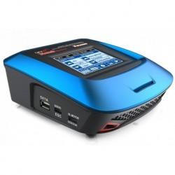 Ladegerät T6200 Touch Screen DC LiPo1-6s 12A 200W