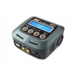Ladegerät S60 AC LiPo 2-4s 5A 60W Entladen 2A 10W