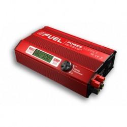 Netzteil eFuel 30A 12-18Volt einstellbar LCD Anzeige