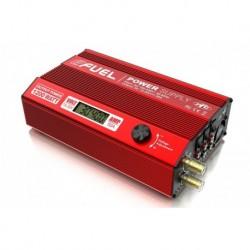 Netzteil eFuel 1200W/50A 15-30Volt einstellbar LCD Anzeige