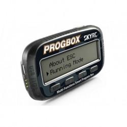 Programmier Box für Toro Fahrtenregler mit LCD Anzeige