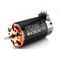 TORO X8 Buggy BL Motor Sensorless 6 Pole 9 Slot 9T, 1750KV