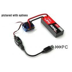 Skylink USB PC Schnittstelle für Toro Fahrtenregler