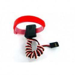Temperature Sensor für Ladegeräte