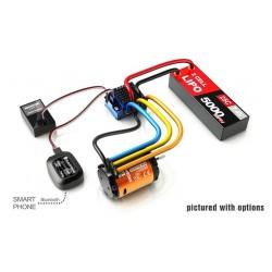Bluetooth Module für Toro Fahrtenregler