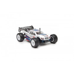 TEAM ASSOCIATED RC18T2 TRUCK
