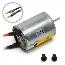 RC18MT 370 MOTOR (2mm shaft)