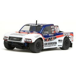 ASSOCIATED SC18 BODYSHELL -