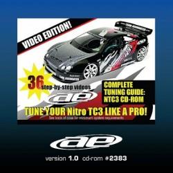 NTC3 TUNING CD-ROM