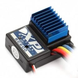 XP SC200 ESC W/REVERSE LOCK