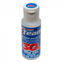 SILICONE SHOCK OIL 30 WT
