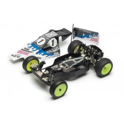 TEAM ASSOCIATED RC10 WORLDS
