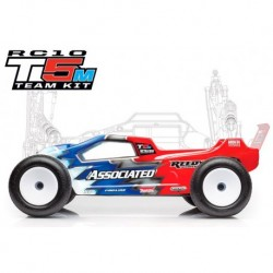 TEAM ASSOCIATED T5M TEAM KIT