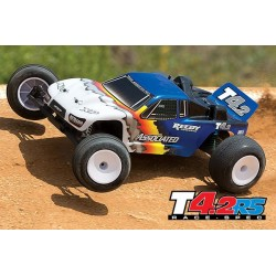 TEAM ASSOCIATED RC10T4.2 RS