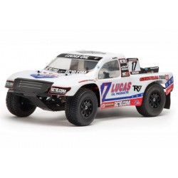 ASSOCIATED SC10 RS RTR LUCAS
