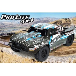 AE QUALIFIER SERIES PROLITE SC