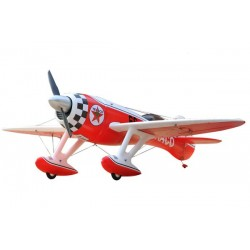 TOP R/C GEEBEE SPORTS RACER