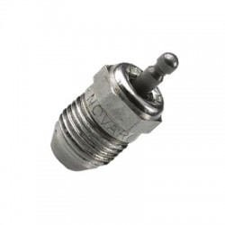TOP CONICAL TURBO 6 GLOW PLUG