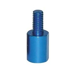 Multi Adapter 7,5mm Blau (2 Stk)
