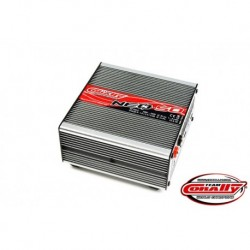 Team Corally - Neo 50 Charger, AC Input, 50W, 4-8 Ni-Xx, 2+3S Lipo