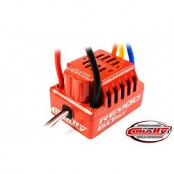 Team Corally - Revoc 60 BT 2-3S Esc For Sensorless Motors, Waterproof, Bec, 60A